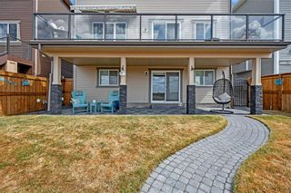 Photo 35: 88 Windgate Close SW: Airdrie Detached for sale : MLS®# A1080966