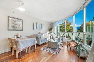 Photo 1: 202 555 JERVIS Street in Vancouver: Coal Harbour Condo for sale (Vancouver West)  : MLS®# R2625355