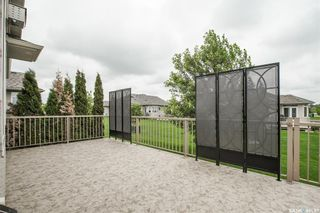 Photo 35: 119 602 Cartwright Street in Saskatoon: The Willows Residential for sale : MLS®# SK859204