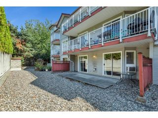 """Photo 26: 107 33669 2ND Avenue in Mission: Mission BC Condo for sale in """"HERITAGE PARK LANE"""" : MLS®# R2612757"""