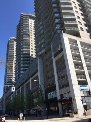 Photo 1: 2509 898 CARNARVON STREET in New Westminster: Downtown NW Condo for sale : MLS®# R2573897