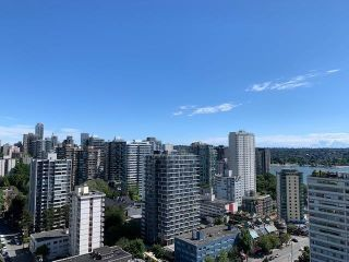"Photo 4: 2508-01 1850 COMOX Street in Vancouver: West End VW Condo for sale in ""EL CID"" (Vancouver West)  : MLS®# R2622221"