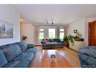 Photo 12: 5218 Cordova Bay Rd in VICTORIA: SE Cordova Bay House for sale (Saanich East)  : MLS®# 735348