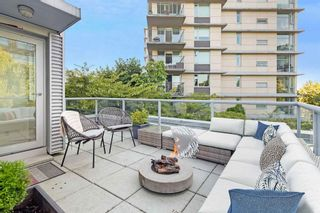 """Photo 30: 380 E 11TH Avenue in Vancouver: Mount Pleasant VE Townhouse for sale in """"UNO"""" (Vancouver East)  : MLS®# R2595479"""