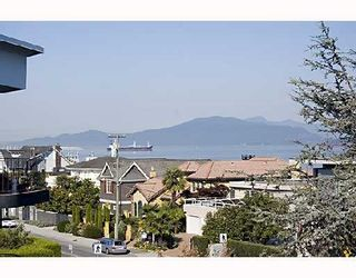 Photo 8: 306 2890 POINT GREY RD in Vancouver: Kitsilano Condo for sale (Vancouver West)  : MLS®# V749231
