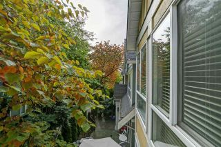 Photo 13: 7428 MAGNOLIA Terrace in Burnaby: Highgate Townhouse for sale (Burnaby South)  : MLS®# R2410035