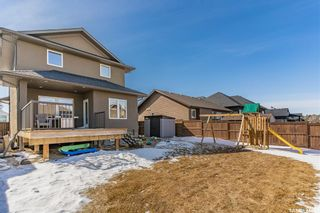 Photo 38: 342 Atton Crescent in Saskatoon: Evergreen Residential for sale : MLS®# SK848611