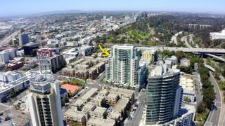 Photo 41: DOWNTOWN Condo for sale : 3 bedrooms : 850 Beech St #1804 in San Diego