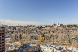 Photo 19: 1201 600 Princeton Way SW in Calgary: Eau Claire Apartment for sale : MLS®# A1087595