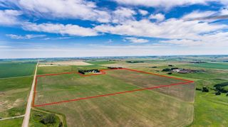 Photo 7: 150.88+/- Acres West of Airdrie in Rural Rocky View County: Rural Rocky View MD Land for sale : MLS®# A1065299