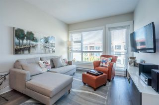 """Photo 12: 411 20728 WILLOUGHBY TOWN CENTER Drive in Langley: Willoughby Heights Condo for sale in """"Kensington"""" : MLS®# R2582359"""