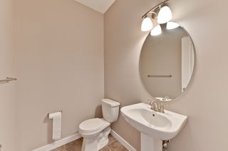 Photo 5: 4075 Allan Cres SW in Edmonton: Ambleside House Half Duplex for sale : MLS®# E4151549