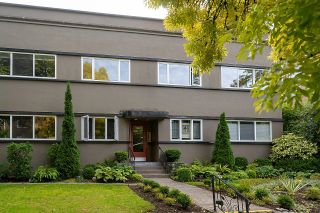 """Photo 24: 9 2296 W 39TH Avenue in Vancouver: Kerrisdale Condo for sale in """"KERRISDALE CREST"""" (Vancouver West)  : MLS®# R2620694"""