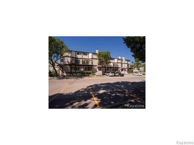Main Photo: 3085 Pembina Highway in Winnipeg: Fort Garry / Whyte Ridge / St Norbert Condominium for sale (South Winnipeg)  : MLS®# 1604688