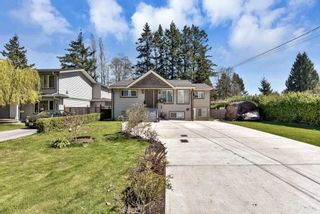 Photo 1: 10878 142A Street in Surrey: Bolivar Heights House for sale (North Surrey)  : MLS®# R2590199