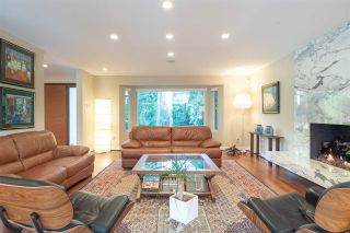 Photo 11: 6309 MACDONALD Street in Vancouver: Kerrisdale House for sale (Vancouver West)  : MLS®# R2461665
