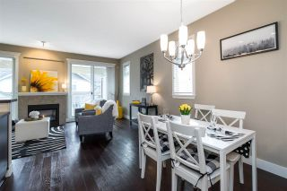 """Photo 6: 41 15454 32 Avenue in Surrey: Grandview Surrey Townhouse for sale in """"Nuvo"""" (South Surrey White Rock)  : MLS®# R2540760"""