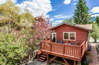 Photo 3: 718B 3rd Street: Canmore Semi Detached for sale : MLS®# A1114429
