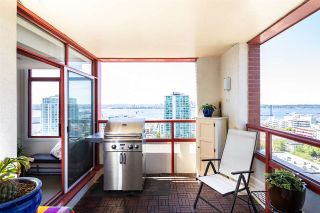 """Photo 18: 1501 130 E 2ND Street in North Vancouver: Lower Lonsdale Condo for sale in """"The Olympic"""" : MLS®# R2268465"""