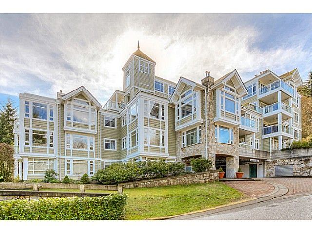 FEATURED LISTING: 703 - 3001 TERRAVISTA Place Port Moody