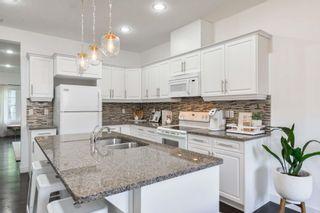Photo 10: 7706 79 Avenue in Edmonton: Zone 17 House Half Duplex for sale : MLS®# E4252889