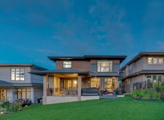 Photo 9: 561 Patterson Grove SW in Calgary: Patterson Detached for sale : MLS®# A1115115
