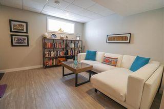 Photo 28: 28 340 John Angus Drive in Winnipeg: South Pointe Condominium for sale (1R)  : MLS®# 202109928