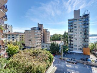 """Photo 10: 404 1534 HARWOOD Street in Vancouver: West End VW Condo for sale in """"St Pierre"""" (Vancouver West)  : MLS®# R2609821"""