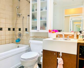 """Photo 17: 2106 1438 RICHARDS Street in Vancouver: Yaletown Condo for sale in """"AZURA"""" (Vancouver West)  : MLS®# R2596803"""