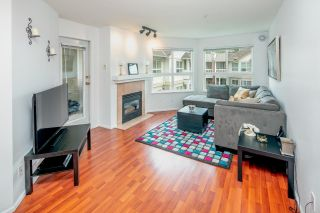 """Photo 1: 426 8068 120A Street in Surrey: Queen Mary Park Surrey Condo for sale in """"MELROSE PLACE"""" : MLS®# R2271350"""