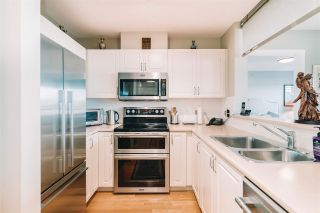 "Photo 8: 704 2799 YEW Street in Vancouver: Kitsilano Condo for sale in ""TAPESTRY AT ARBUTUS WALK"" (Vancouver West)  : MLS®# R2531813"