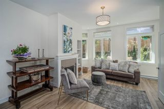 Photo 1: 7 1620 BALSAM STREET in Vancouver: Kitsilano Condo for sale (Vancouver West)  : MLS®# R2565258