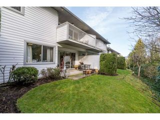 """Photo 38: 7 3351 HORN Street in Abbotsford: Central Abbotsford Townhouse for sale in """"Evansbrook"""" : MLS®# R2544637"""