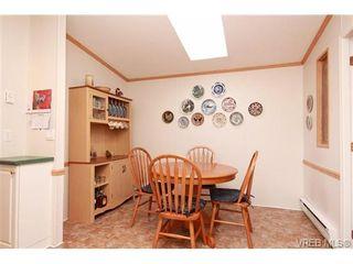 Photo 4: 4 7401 Central Saanich Rd in SAANICHTON: CS Saanichton Manufactured Home for sale (Central Saanich)  : MLS®# 657008