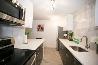 Main Photo: 109 515 57 Avenue SW in Calgary: Windsor Park Apartment for sale : MLS®# A1132930