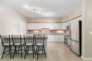 Photo 22: 106 1406 HODGSON Way in Edmonton: Zone 14 Condo for sale : MLS®# E4226462