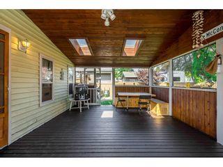 Photo 18: 31575 OAKRIDGE Crescent in Abbotsford: Poplar House for sale : MLS®# R2394369