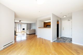 """Photo 7: 404 2360 WILSON Avenue in Port Coquitlam: Central Pt Coquitlam Condo for sale in """"RIVERWYND"""" : MLS®# R2602179"""