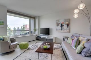 Photo 4: 702 3339 RIDEAU Place SW in Calgary: Rideau Park Apartment for sale : MLS®# C4266396