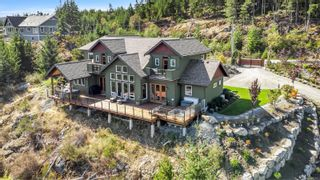 Photo 83: 4335 Goldstream Heights Dr in Shawnigan Lake: ML Shawnigan House for sale (Malahat & Area)  : MLS®# 887661