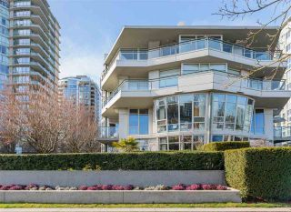 "Photo 28: TH111 1288 MARINASIDE Crescent in Vancouver: Yaletown Townhouse for sale in ""Crestmark I"" (Vancouver West)  : MLS®# R2549065"