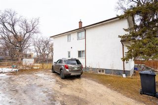 Photo 3: 130 Aikins Street in Winnipeg: North End Residential for sale (4A)  : MLS®# 202105126