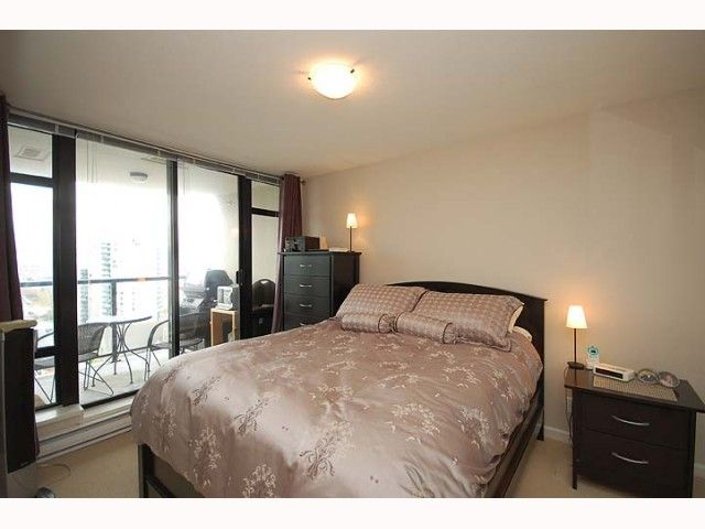 """Photo 7: Photos: 1606 610 VICTORIA Street in New Westminster: Downtown NW Condo  in """"THE POINT"""" : MLS®# V819393"""
