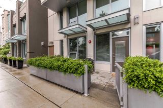 "Photo 2: 1641 EASTERN Avenue in North Vancouver: Central Lonsdale Townhouse for sale in ""Local on Lonsdale"" : MLS®# R2176588"