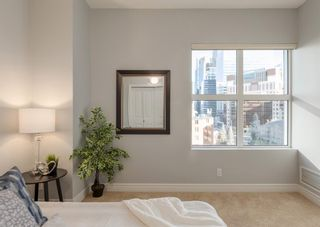 Photo 14: 603 110 7 Street SW in Calgary: Eau Claire Apartment for sale : MLS®# A1154253