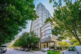 """Photo 36: 112 1228 MARINASIDE Crescent in Vancouver: Yaletown Townhouse for sale in """"CRESTMARK TWO"""" (Vancouver West)  : MLS®# R2609397"""