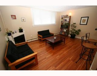 Photo 2:  in CALGARY: Sunnyside Condo for sale (Calgary)  : MLS®# C3260485