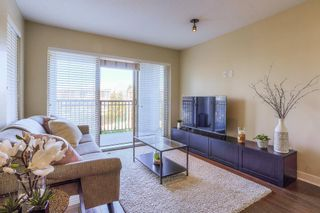 """Photo 4: D206 8929 202 Street in Langley: Walnut Grove Condo for sale in """"The Grove"""" : MLS®# R2354606"""