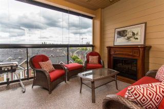 "Photo 27: 622 8067 207 Street in Langley: Willoughby Heights Condo for sale in ""Yorkson Creek Parkside 1"" : MLS®# R2468754"