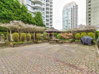 Photo 19: 603 620 SEVENTH AVENUE in New Westminster: Uptown NW Condo for sale : MLS®# R2578219